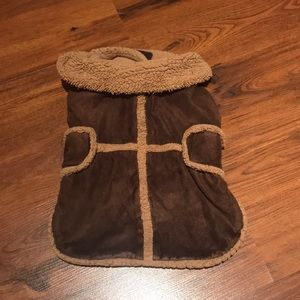Other - Dog winter jacket. size medium